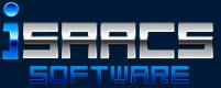 Isaacs Software Logo